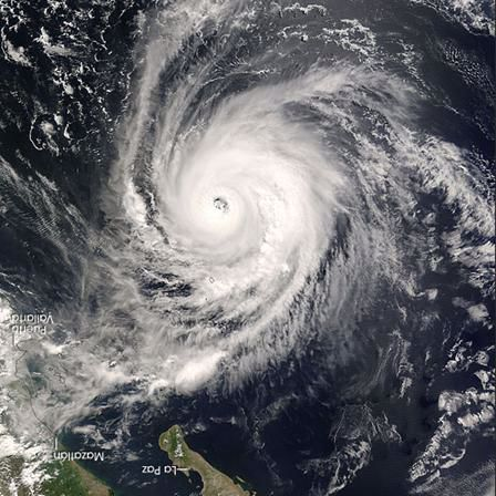A natural disaster shouldn't be able to interrupt your businiss continuity.
